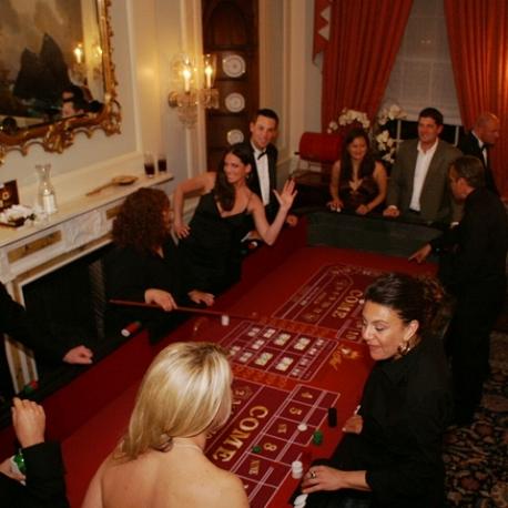 Rules for casino night fundraisers happy days casino lakewood wa