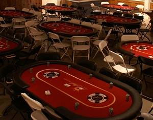 Professional casino poker table casino hotel hotel las vegas