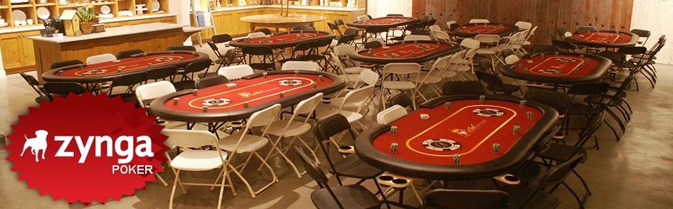 Jupiters Casino Poker Tournaments